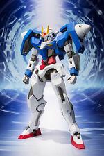 Metal Robot Spirits 00 Raiser Gundam + GN Sword 3 Die-Cast Metal Figure BANDAI