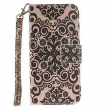 Patterned Wallet Cases for Samsung Galaxy S4