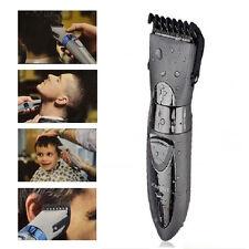Men Hair Clipper Trimmer Haircut Kit Beard Machine Professional Barber Shave B5