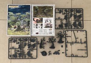 Games Workshop / Warhammer - Citadel WOOD Kit / Trees Scenery