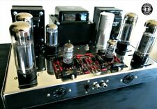 New listing Dynaco Dynakit St-70 Stereo Tube Amplifier, New Not Vintage El34 6Gh8A Push Pull