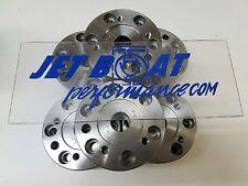 NEW JBP Steel flywheeel/flexplate PTO (power take off coupler)