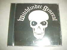 "Witchfinder General ""Live '83""  (Nuclear War Now) MINT cndt CD - rarely played"