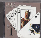 TITO PUENTE - royal t CD
