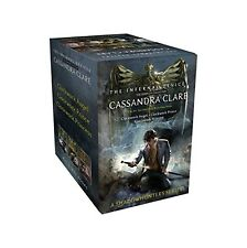 The Infernal Devices the Complete Collection: Clockwork Angel; Clockwork Prin...