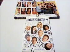 The Community Season 1,2,3