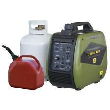 Sportsman GEN2200DFI Dual Fuel Inverter Generator 2200 W