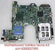 Carte mère ordinateur portable pour TOSHIBA TECRA a3 k000027390 Carte Mère Board NEW #199