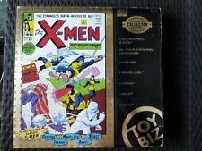 Original X-MEN Action Figures