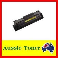 1x Q2612A for HP LaserJet 3015 3020 3030 3050 12A Toner
