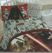 Disney Star Wars Sheets Twin Sheet Set The Force Awakens 7