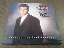 33 tours rick astley whenever you need somebody