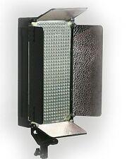 Dimmable 500 Led Video Studio Light Panel 110-240V New