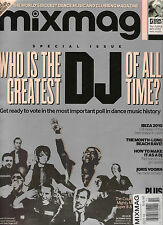 MIXMAG UK 233 October 2010 The Greatest DJ of All Time Joris Voorn Kazantip Club