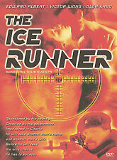 The Ice Runner (2003 DVD) Edward Albert Olga Kabo -Victor Wong -Brand New Sealed