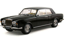 1968 Rolls Royce BLACK 1:18 Paragon 98202