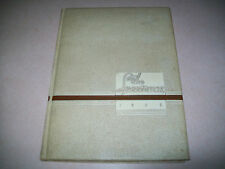 1938 GEORGIA STATE COLLEGE FOR WOMEN YEARBOOK*SPECTRUM*NICE USED SHAPE
