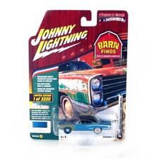 Johnny Lightning Barn Finds: 1970 Dodge Coronet Super Bee 1/64 Scale