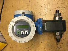 Endress Hauser Promag Flowmeter T02 AD1ED11D21A