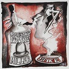 Spike - 100% Pure Frankie Miller [New Vinyl] Colored Vinyl, Ltd Ed, White, UK -