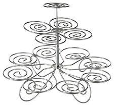 Cupcake Muffin Ständer Etagere Baum - Kuchenständer & Halter - für 13 Törtchen