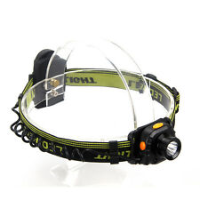 Super Bright 800LM CREE LED IR Infrared Headlamp Headlight Torch Fishing Lamp AA