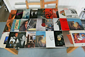 """LP / 12"""" Record Collection House Clearance Job Lot VINYL RECORDS #16"""