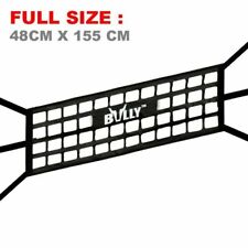 BULLY Universal Full Size Pickup Truck Tailgate Net for GMC C/K SIERRA 1500 2500