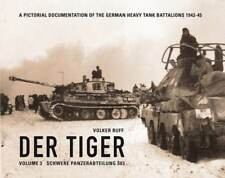Der Tiger Vol.3 - s.Pz.Abt.503