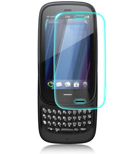 Crystal Clear Screen Protector for Palm Pre 3 PDAs | Handhelds