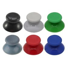 Customise Controller Thumb Sticks Analog Replacement Parts for Xbox 360 Colours