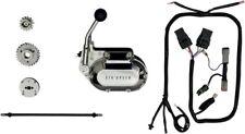 Motor Trike Mechanical Reverse Gear Kit Electronic Cut-Off Switch 5-Speed Harley
