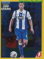 329 ROLANDO PORTUGAL FC.PORTO OM MARSEILLE TOP STAR STICKER FUTEBOL 2012 PANINI
