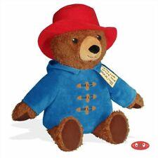 "Paddington 2 Movie Big Teddy Bear 14"" Stuffed Valentines Day Gift Plush Giant"