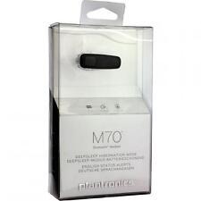 Auricolari Bluetooth Plantronics M70 compatibile con più marche