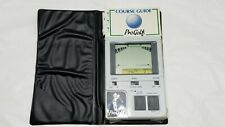 Vintage 1984 Pro Golf LSI Game Portable Handheld Electronic Game from Bandai