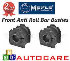 Jaguar X Type Meyle Front Anti Roll Bar Stabiliser Mount Bushes 18146150001
