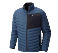 Men's Mountain Hardwear StretchDown Jacket SIZE M NWT