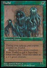 4x Thallid MTG MAGIC FE Fallen Empires Eng Beard, Jr.