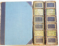Jüdisches Lexikon, Judaica, Judaica Lexikon, Lexica, Judentum, Jüdischer Glauben