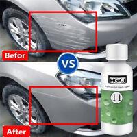 20ml Car Scratches Repair Polishing Liquid Wax Paint Remover Paint Car EBAU Ehc
