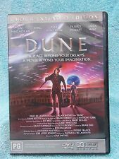 DUNE(3 HOUR EXTENDED EDITION)DAVID LYNCH STING PG R4 DVD