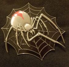 LITTLE LEAGUE PIN: SPIDER LITTLE LEAGUE PIN ( 5 INCH 3D ) MD4 ( BLACK )