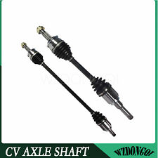 For Chevrolet Sonic 2013 2013 2014 2015 2016 2017 New Front Left Driver Side CV Axle Shaft BuyAutoParts 90-04618N New