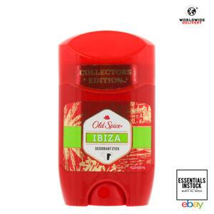 Old Spice Ibiza Deodorant Stick For Men 50ml