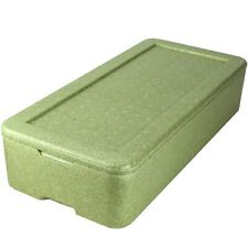 W6 Thermobox | Warmhaltebox | Isolierbox | Thermokiste | Menübox | für 6 Menüs