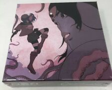 Consentacle A Game Of Human Alien Intimacy Tentacle Board Game Kickstarter