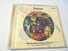 NEKTAR-UNIDENTIFIED FLYING ABSTRACT-LIVE AT CHIPPING NORTON 1974-MINT DISC-LOOK!