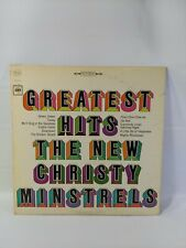 Greatest Hits The New Christy Minstrels Columbia LP CS 9279 VG++