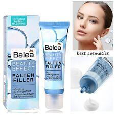 Balea Beauty Effect Wrinkle Filler Anti Aging Serum Hyaluronic Acid 30 ml - SALE